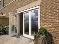 Timber Sliding Folding Doors 03