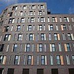 Social Housing PVC Windows